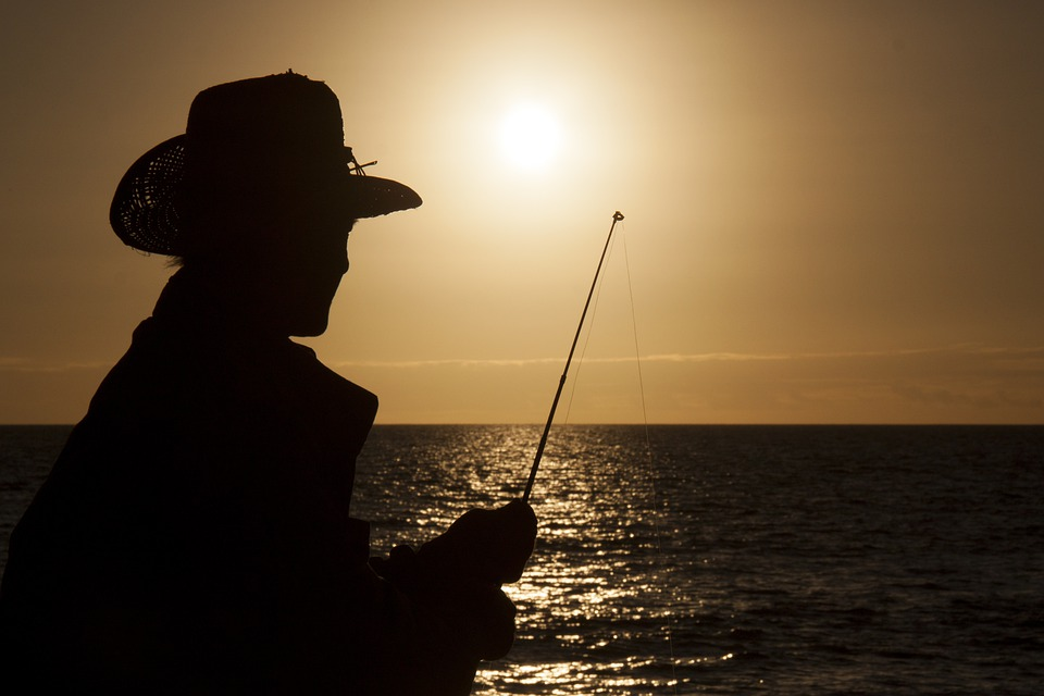 The Best Hat for Fishing: A Fishing Guide