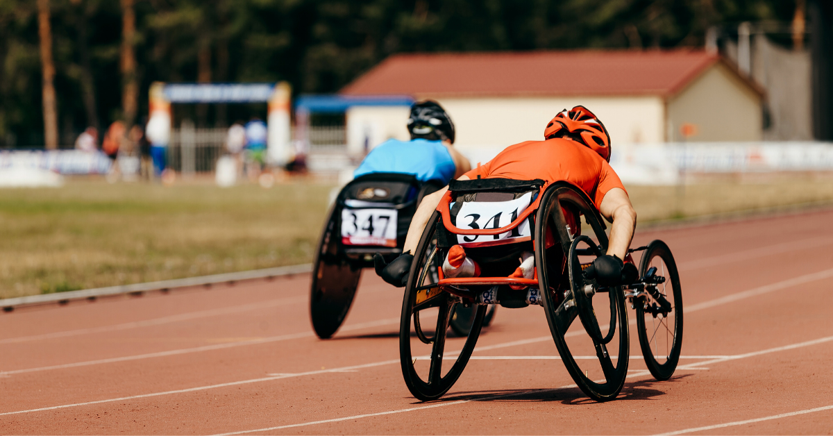 Know Who Won the 2019 Wheelchair Games?