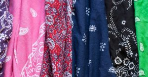 Read more about the article 5 Easy Bandana Craft Projects You'll Love